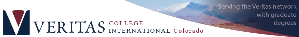 Veritas College International - Degrees